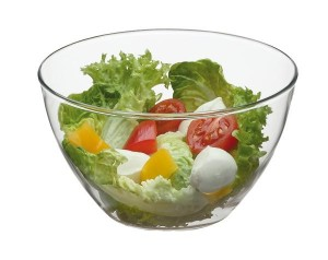 Salaterka szklana SIMAX