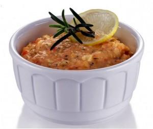 Kokilka ceramiczna 250 ml HENDI