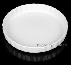 Forma ceramiczna do tarty