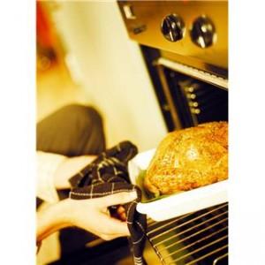 Temperatura w piekarniku