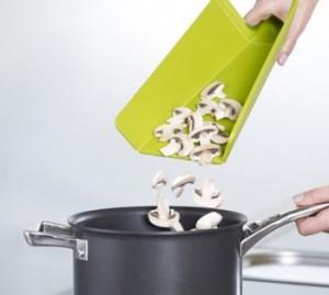 elastyczne deski kuchenne z tworzywa