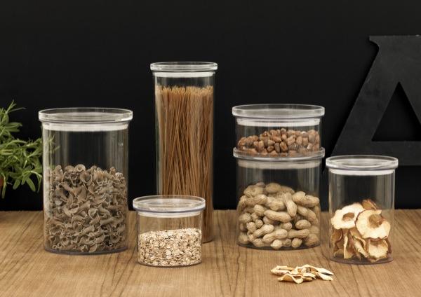 pojemniki z tworzywa marki Plast Team