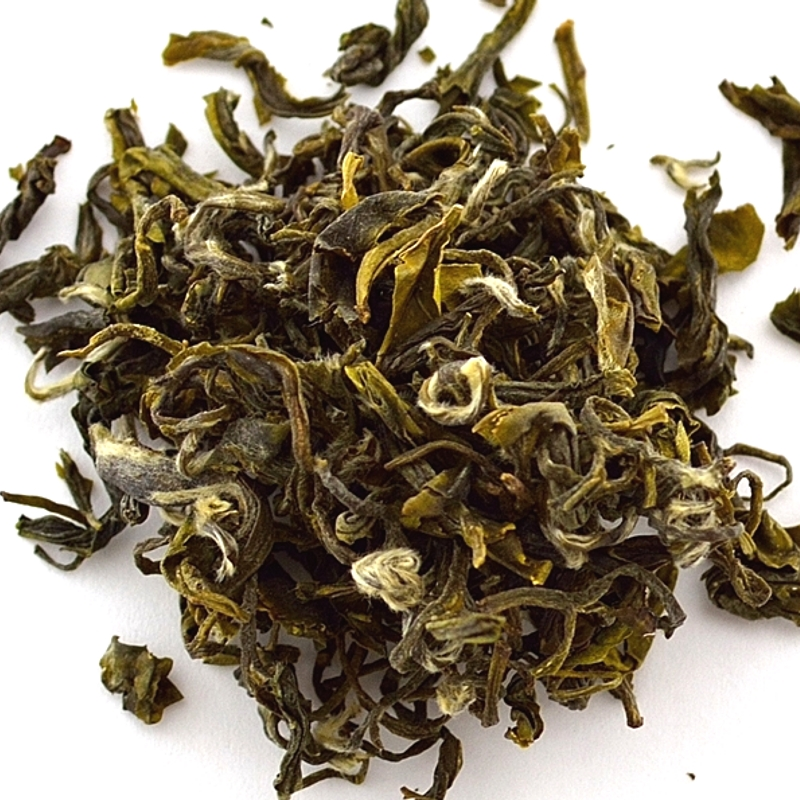 Herbata liściasta biała white monkey