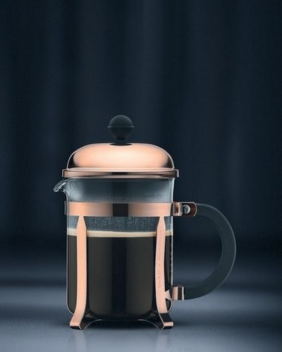Zaparzacz typu french press do kawy poj. 500 ml Chambord BODUM