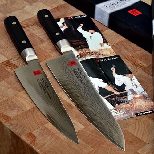 Nóż szefa kuchni Kasumi