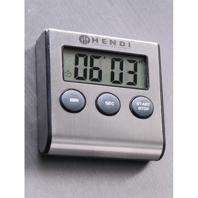 Akcesoria co pieczenia - minutniki i termometry